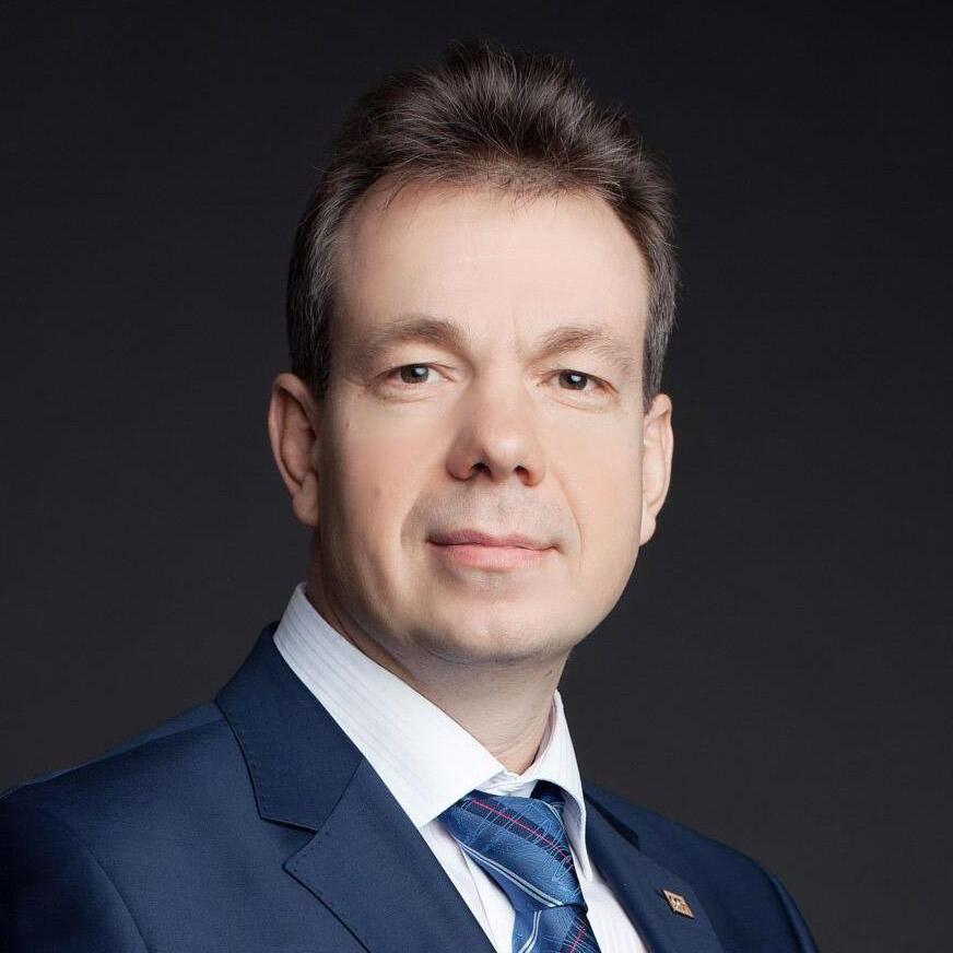 Сергей Власенко, президент НП «КР «Мегаполис-Сервис»