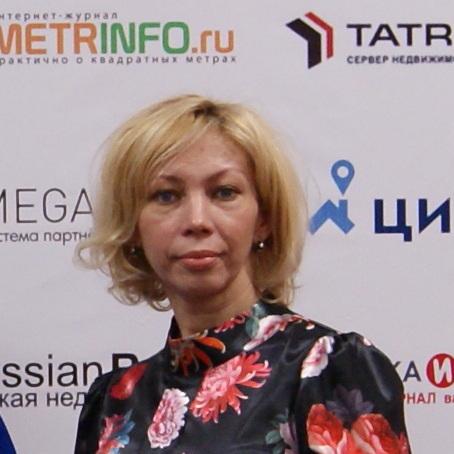 Светлана Александрович, Руководитель направления «АльфаСтрахование-Подмосковье»