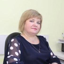 Ирина Дунец, директор АН «Вертикаль», г. Белогорск